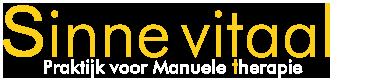 Sinne vitaal logo
